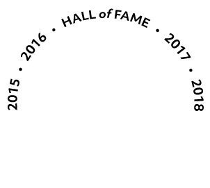 TripAdvisor Certificate of Excellence Hall of Fame 2015-2019